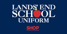 lands end school logo